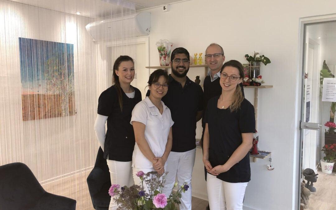 Tandlægehuset Broby