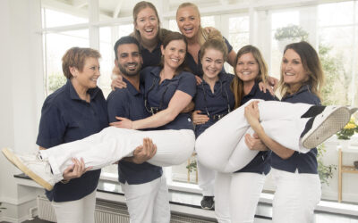 Tandlægerne i Frederiksværk